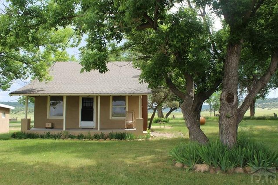 000 3r Rd, Beulah, CO 81023 -  $850,000 home for sale, house images, photos and pics gallery