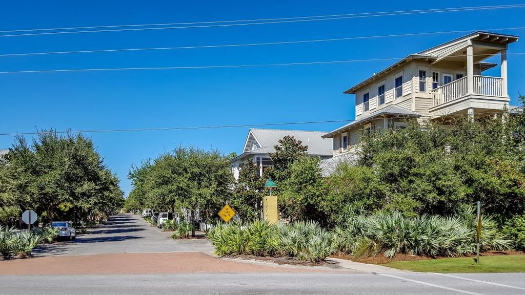 10 N Ryan St, Santa Rosa Beach, FL 32459 -  $997,900 home for sale, house images, photos and pics gallery