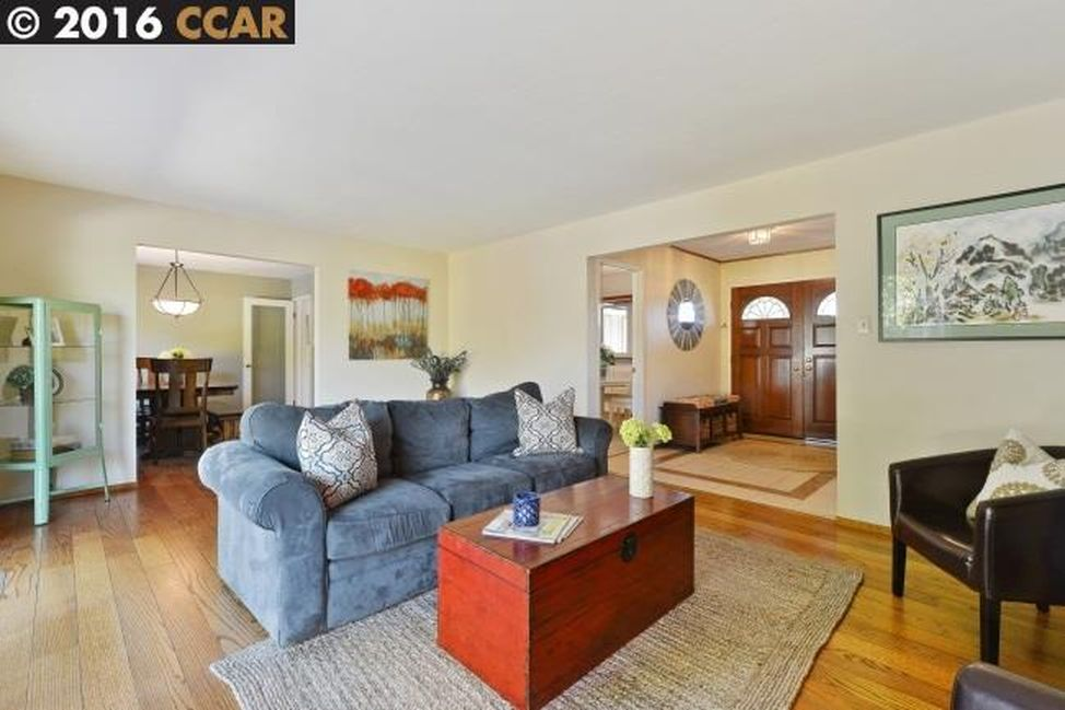 1001 Carter Dr, Moraga, CA 94556 -  $1,085,000 home for sale, house images, photos and pics gallery