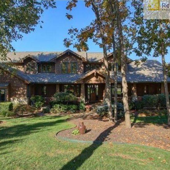 10191 S Highland Ln, Olathe, KS 66061 -  $1,100,000