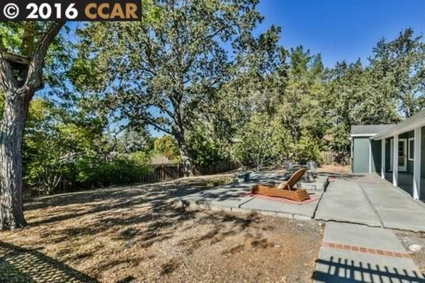 1021 Scots Ln, Walnut Creek, CA 94596 -  $985,000