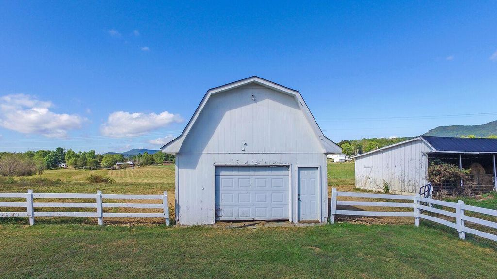 1031 Shawanee Rd, Harrogate, TN 37752 -  $849,900 home for sale, house images, photos and pics gallery