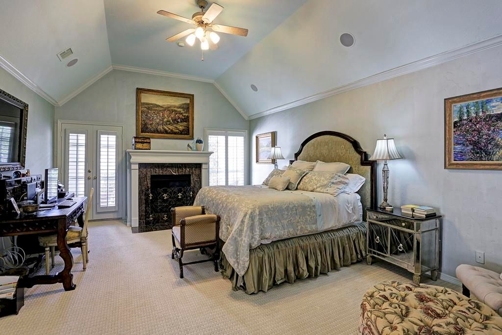 1039 Bayou Island Dr, Houston, TX 77063 -  $1,050,000 home for sale, house images, photos and pics gallery