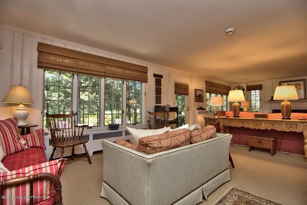 105 Skytop Dr, Skytop, PA 18357 -  $895,000 home for sale, house images, photos and pics gallery