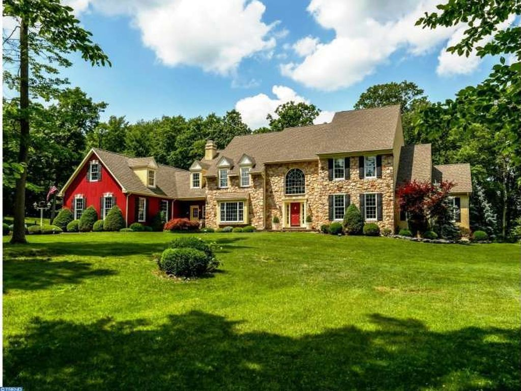 106 Arboresque Dr, New Hope, PA 18938 -  $899,900