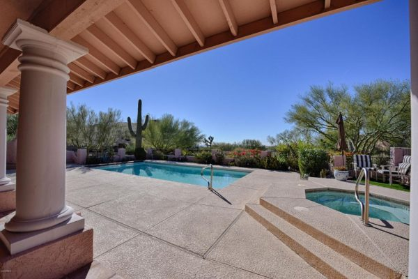 10630 E Ranch Gate Rd, Scottsdale, AZ 85255 -  $1,050,000