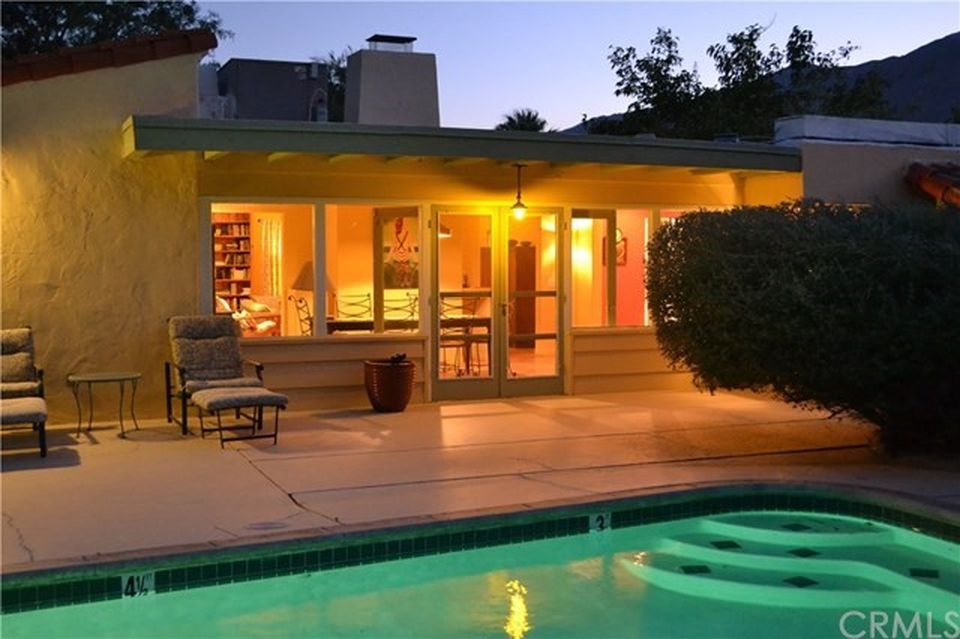 1066 E San Jacinto Way, Palm Springs, CA 92262 -  $1,099,000 home for sale, house images, photos and pics gallery