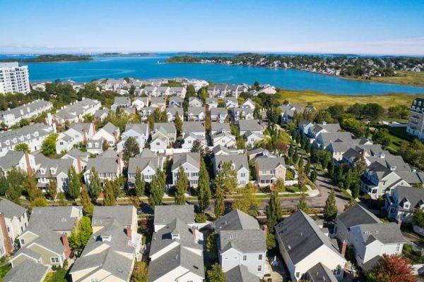 11 Hutchinson Ln, Quincy, MA 02171 -  $1,100,000