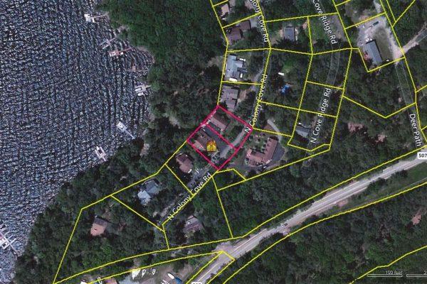 110 N Colony Cove Rd, Tafton, PA 18464 -  $1,100,000