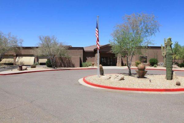 11082 E Verbena Ln, Scottsdale, AZ 85255 -  $895,000