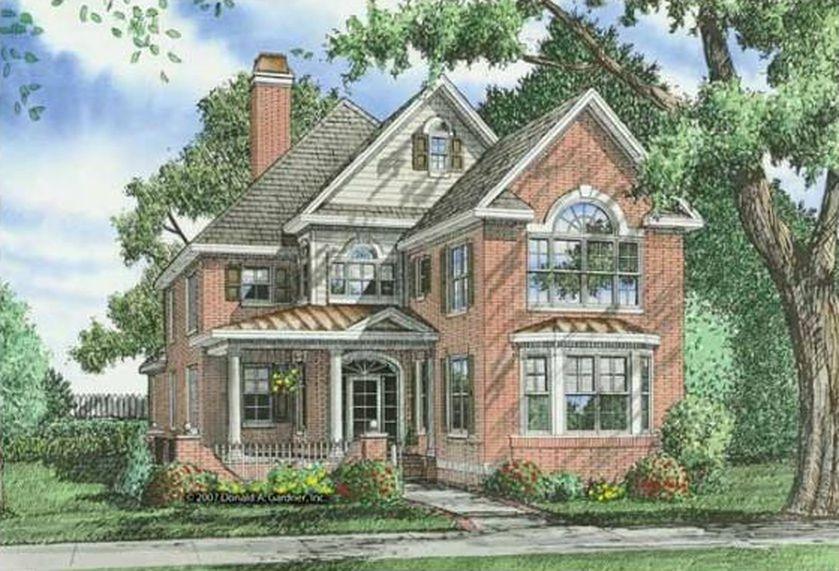 1110B Biltmore Dr, Nashville, TN 37204 -  $939,900
