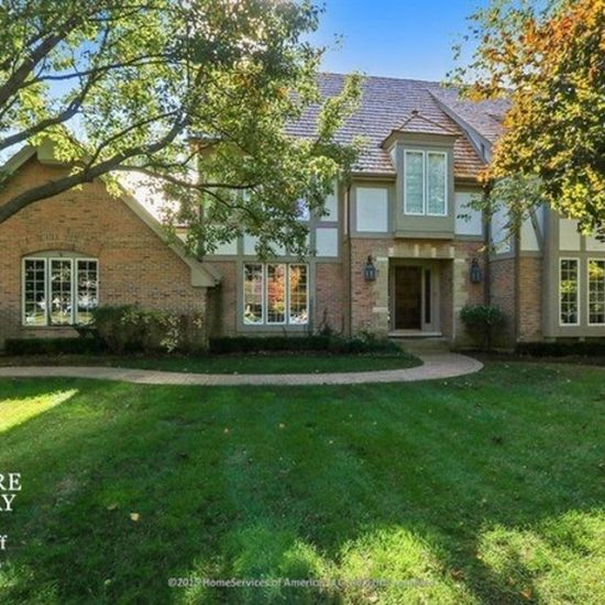 1115 Windhaven Ct, Lake Forest, IL 60045 -  $1,050,000