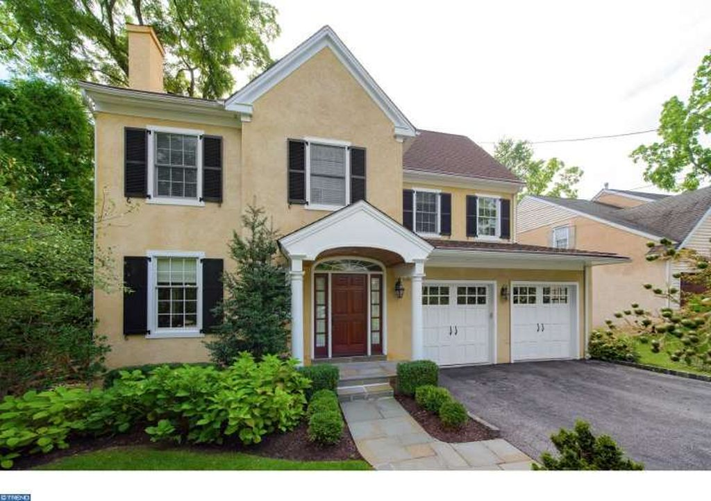 1115 Youngs Ford Rd, Gladwyne, PA 19035 -  $1,025,000