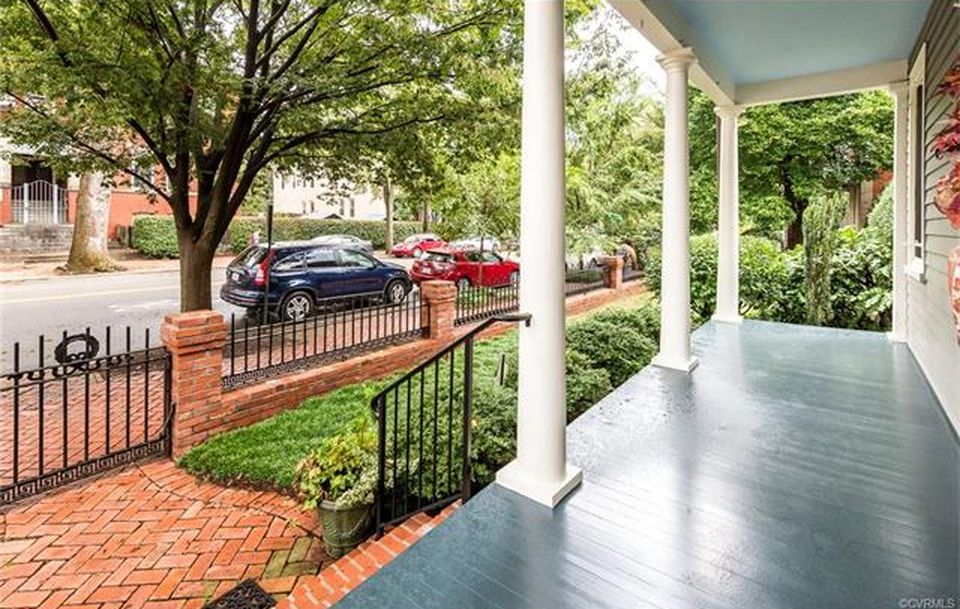 1129 Floyd Ave, Richmond, VA 23220 -  $1,079,950 home for sale, house images, photos and pics gallery