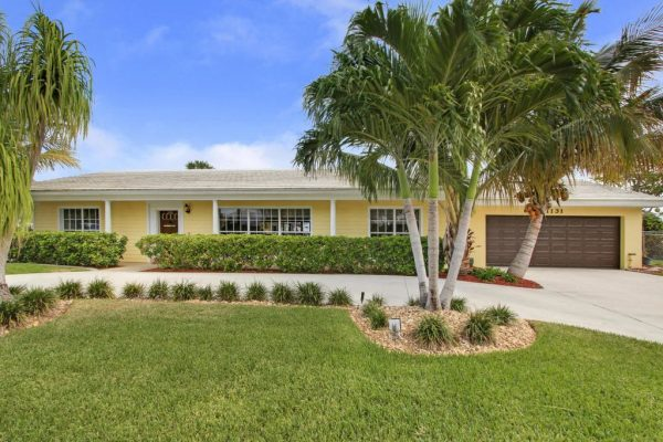 1131 Coral Way, Riviera Beach, FL 33404 -  $1,150,000