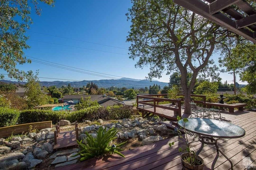 1162 Camino Magenta, Thousand Oaks, CA 91360 -  $896,000 home for sale, house images, photos and pics gallery