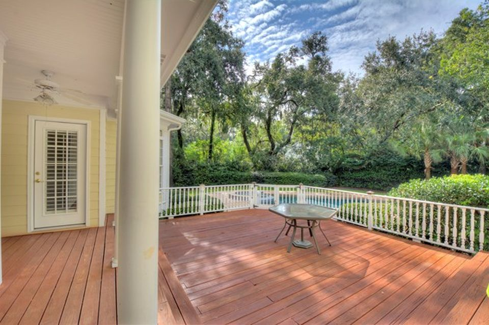 117 Cypress Pt, St Simons Island, GA 31522 -  $1,080,000 home for sale, house images, photos and pics gallery