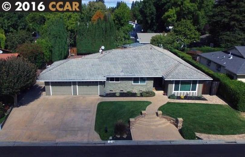 118 Baldwin Dr, Danville, CA 94526 -  $1,079,000 home for sale, house images, photos and pics gallery