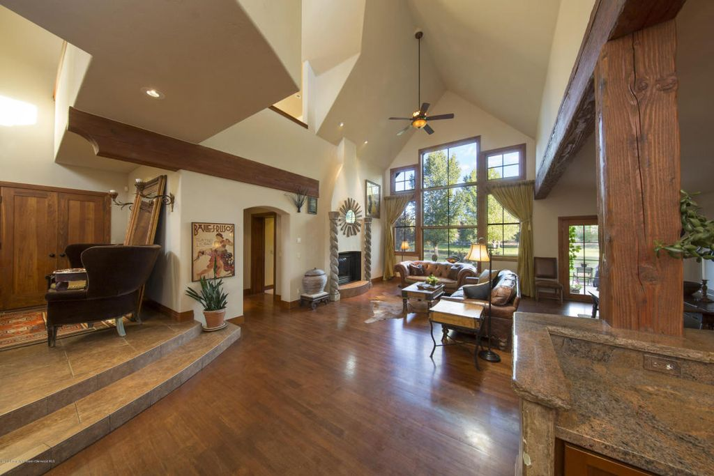 1185 Heritage Dr, Carbondale, CO 81623 -  $1,195,000 home for sale, house images, photos and pics gallery