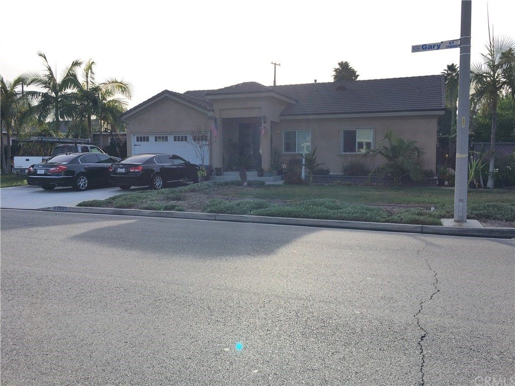 11891 Gary St, Garden Grove, CA 92840 -  $867,000 home for sale, house images, photos and pics gallery
