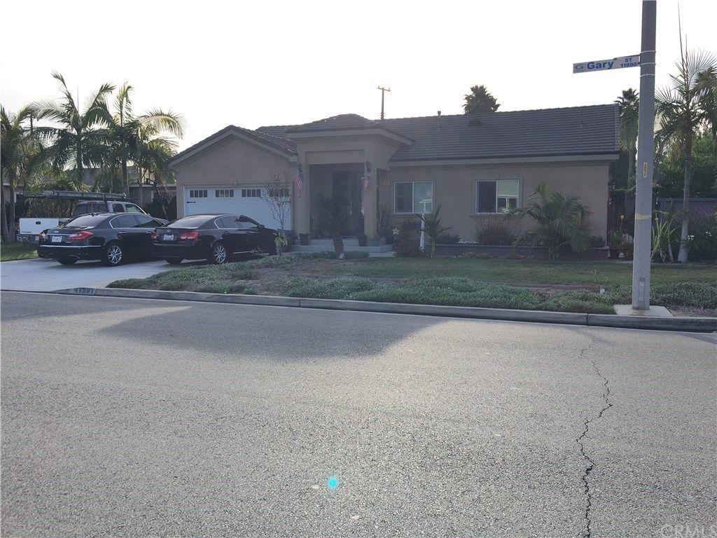 11891 Gary St, Garden Grove, CA 92840 -  $867,000