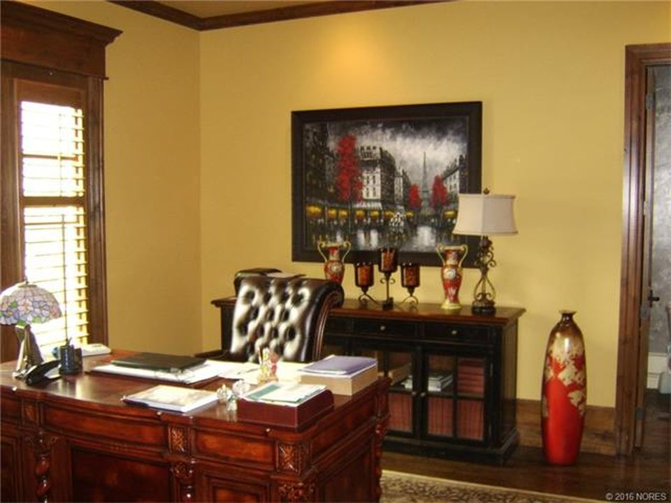 11922 S Kingston Ave, Tulsa, OK 74137 -  $895,000 home for sale, house images, photos and pics gallery
