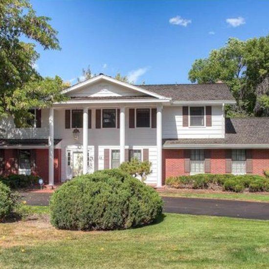 12 S Franklin Cir, Greenwood Village, CO 80121 -  $1,098,000
