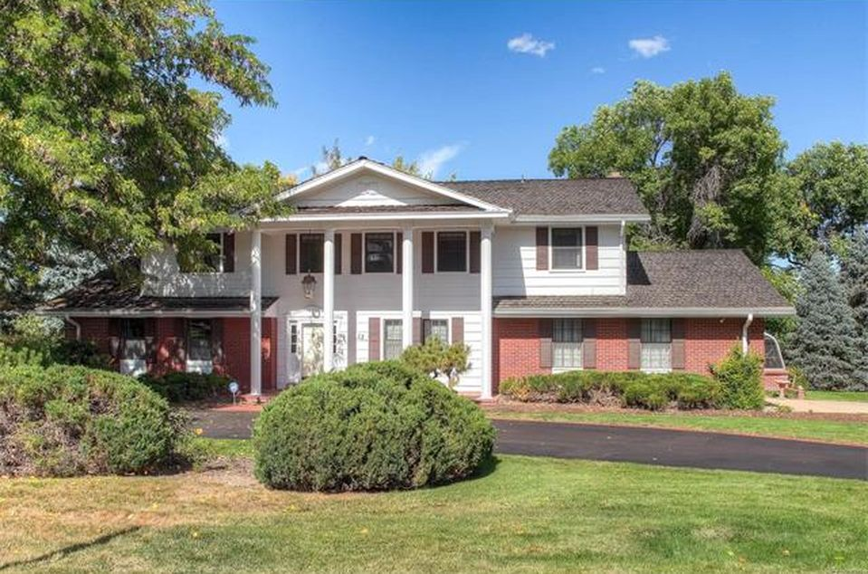 12 S Franklin Cir, Greenwood Village, CO 80121 -  $1,098,000