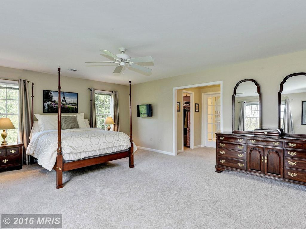 12019 Broad Meadow Ln, Clarksville, MD 21029 -  $950,000 home for sale, house images, photos and pics gallery