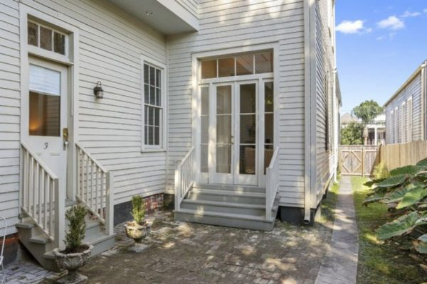 1222 Harmony St, New Orleans, LA 70115 -  $895,000