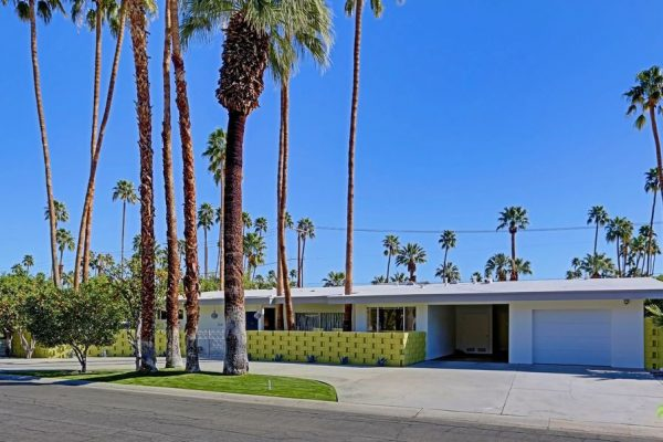 1230 S Calle De Maria, Palm Springs, CA 92264 -  $1,049,000