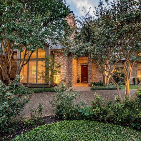 12307 Brittany Cir, Dallas, TX 75230 -  $879,000