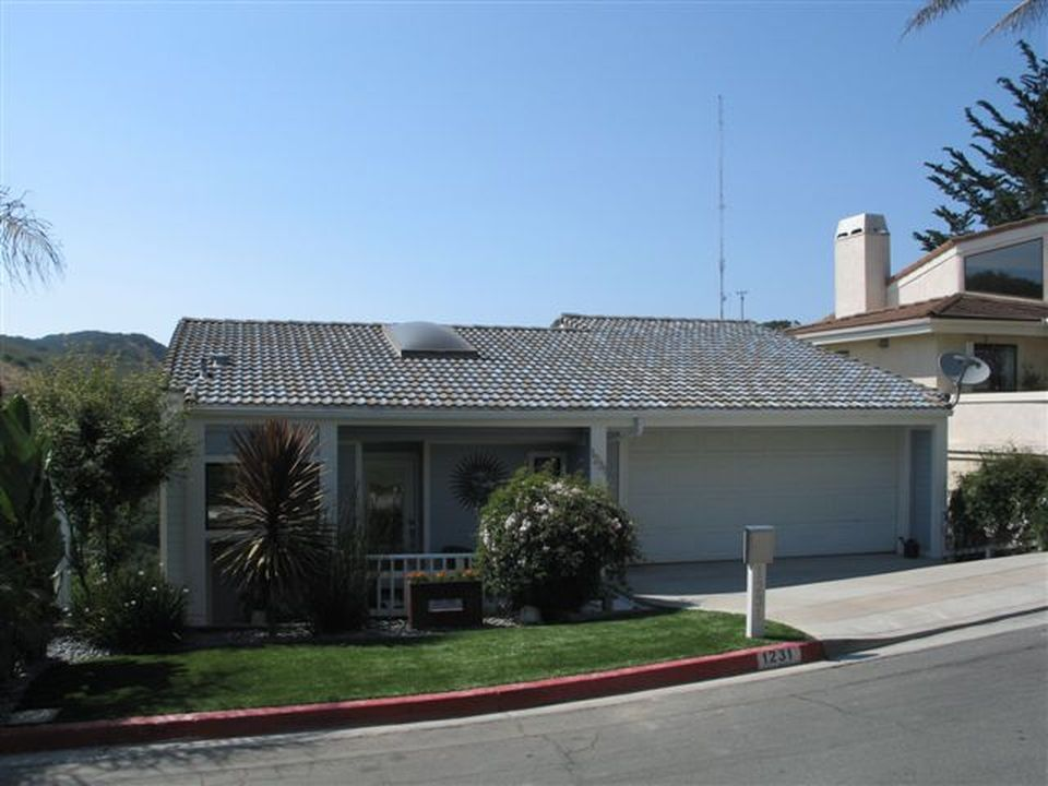 1231 Longview Ave, Pismo Beach, CA 93449 -  $1,133,000