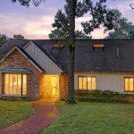 126 Wilchester Blvd, Houston, TX 77079 -  $872,500