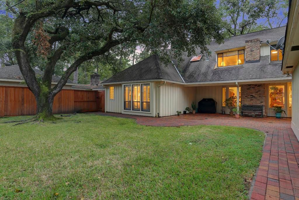 126 Wilchester Blvd, Houston, TX 77079 -  $872,500 home for sale, house images, photos and pics gallery