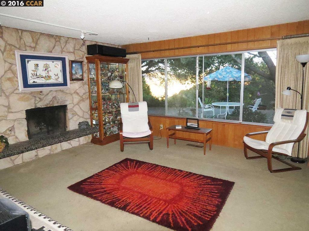 1288 Bear Creek Rd, Briones, CA 94553 -  $979,000 home for sale, house images, photos and pics gallery
