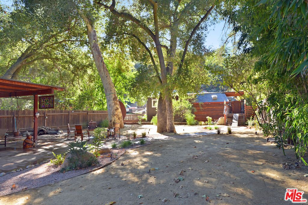 1314 Old Topanga Canyon Rd, Topanga, CA 90290 -  $990,000 home for sale, house images, photos and pics gallery