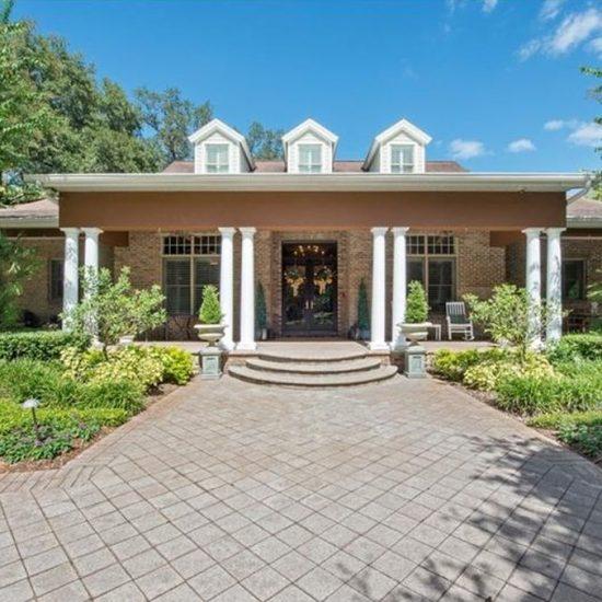 1314 Whitaker Rd, Lutz, FL 33549 -  $869,000