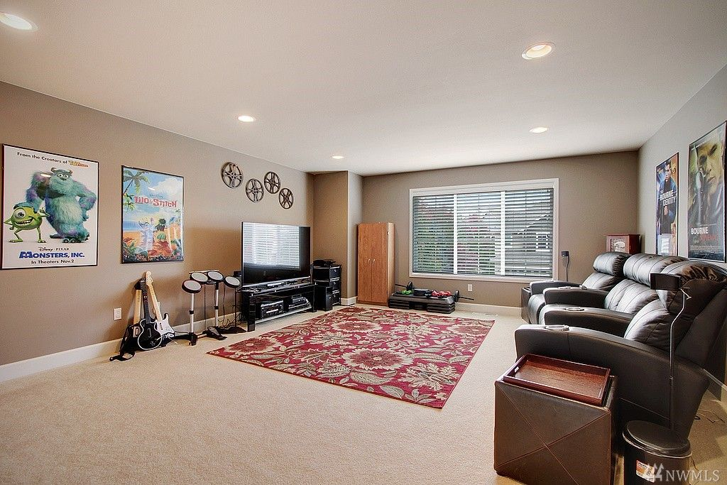 1322 275th Pl SE, Sammamish, WA 98075 -  $990,000 home for sale, house images, photos and pics gallery