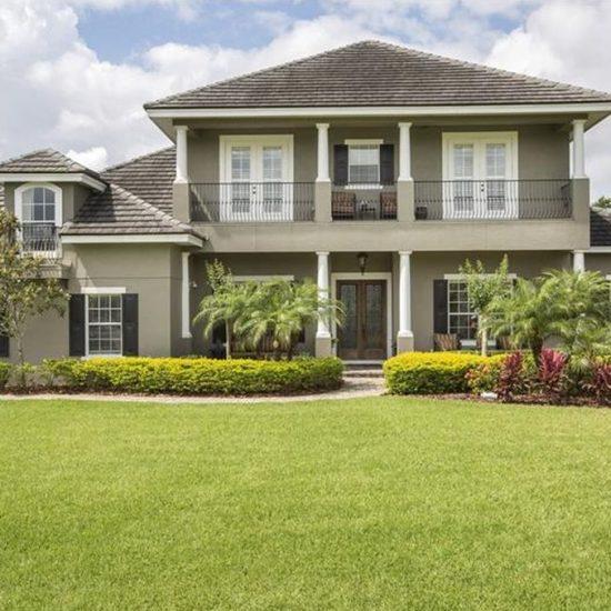 13327 Lake Clarice Dr, Windermere, FL 34786 -  $1,175,000