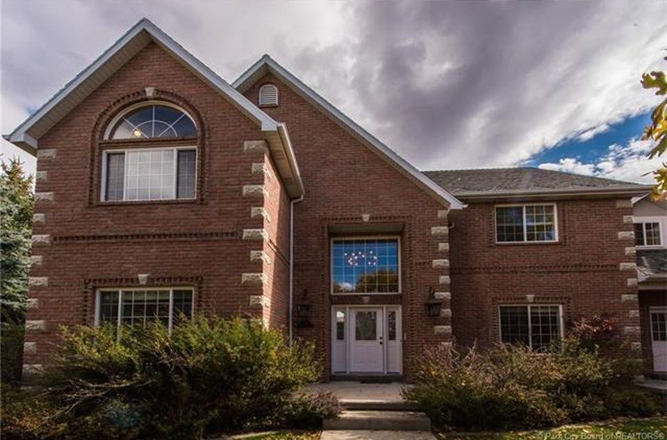 1351 Oak Ln, Heber City, UT 84032 -  $890,000