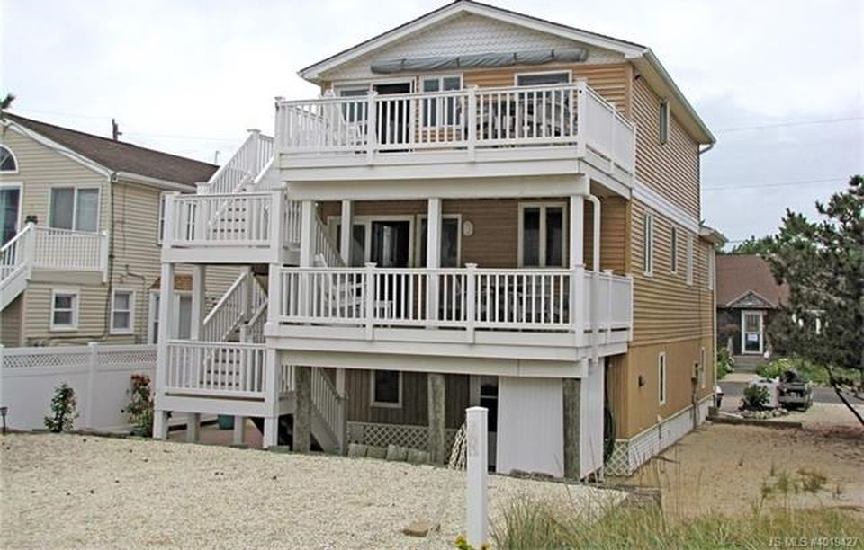 13611 Atlantic Ave, Brant Beach, NJ 08008 -  $995,000 home for sale, house images, photos and pics gallery