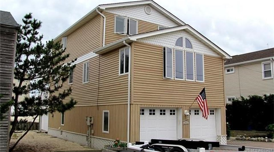 13611 Atlantic Ave, Brant Beach, NJ 08008 -  $995,000