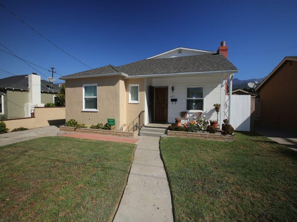1381 Vallecito Pl, Carpinteria, CA 93013 -  $929,000