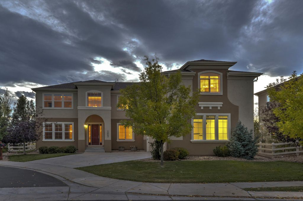13985 Pinehurst Cir, Broomfield, CO 80023 -  $924,900 home for sale, house images, photos and pics gallery