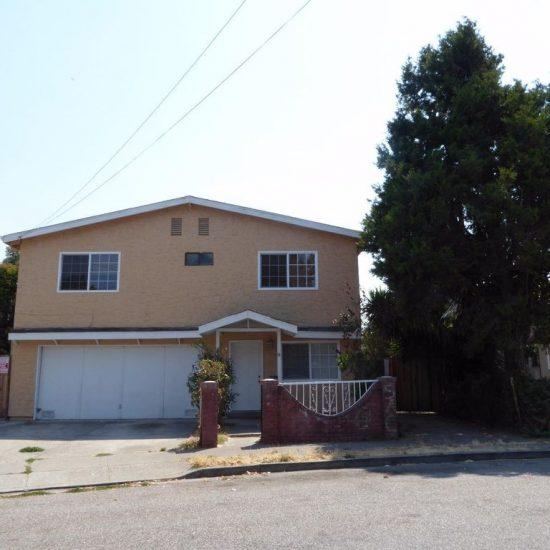 14 Buchanan Ct, East Palo Alto, CA 94303 -  $869,000