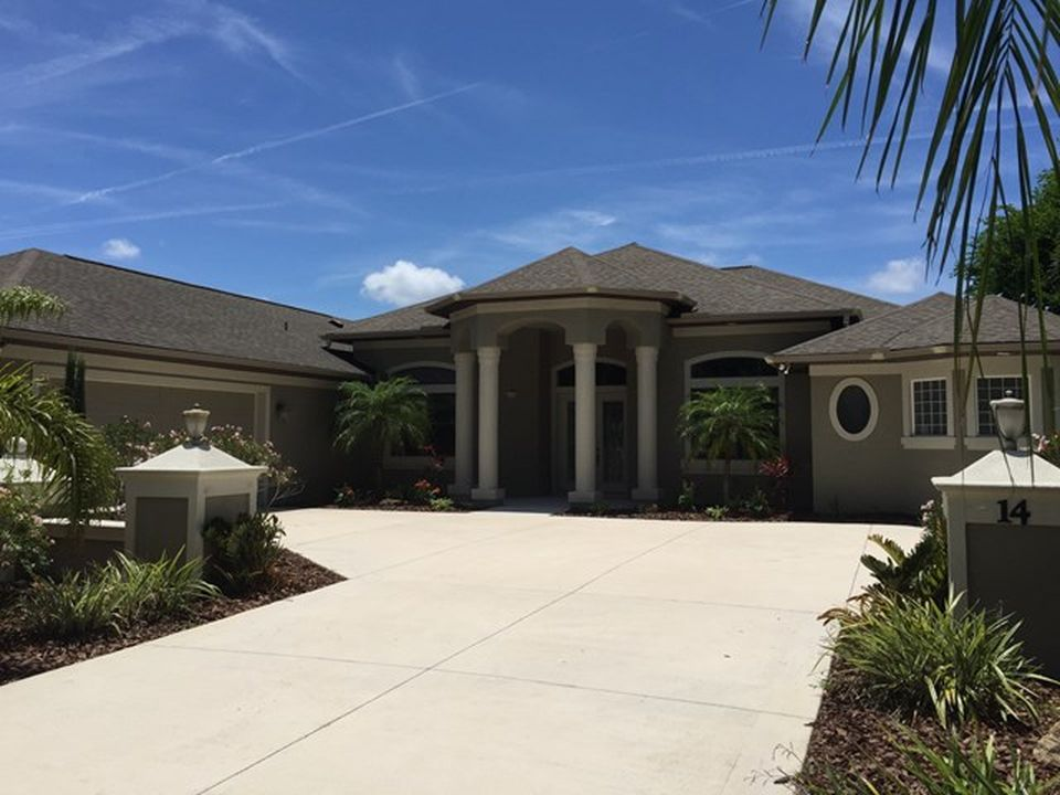 14 Old Oak Dr N, Palm Coast, FL 32137 -  $875,000 home for sale, house images, photos and pics gallery