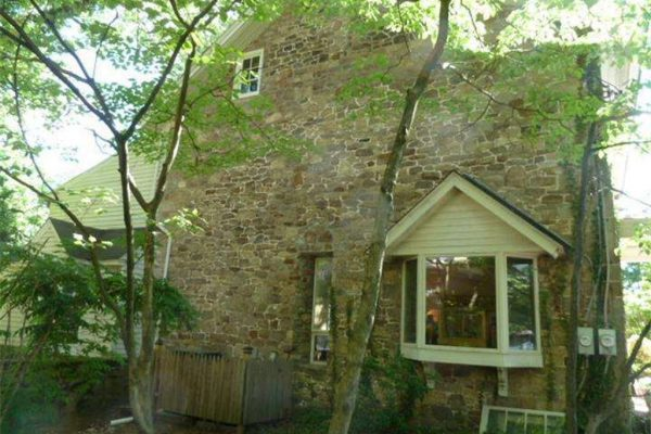140 E State St, Doylestown, PA 18901 -  $950,000