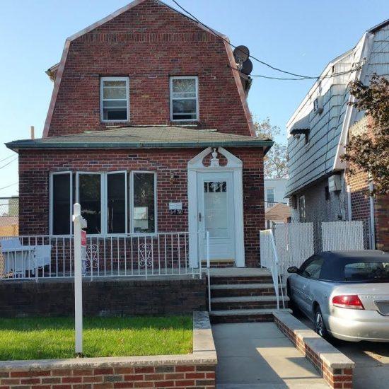 1470 81st St, Brooklyn, NY 11228 -  $928,000