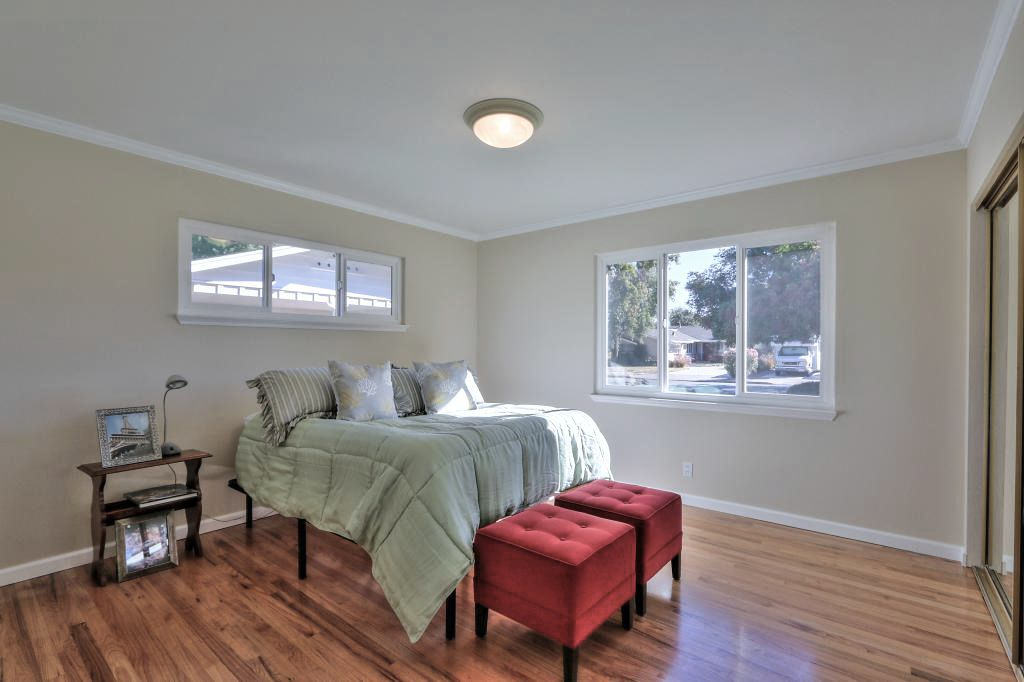1491 De Tracey St, San Jose, CA 95128 -  $1,169,000 home for sale, house images, photos and pics gallery